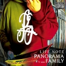 LIFE NOTE/PANORAMA FAMILY