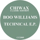 Technical EP/Boo Williams