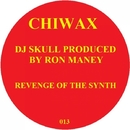 Revenge of the Synth/Dj Skull