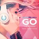 Go - The Remix EP/LektroMelodica feat. Sarah Kane