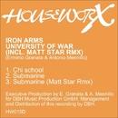 University of War/Iron Arms