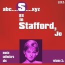 S as in STAFFORD, Jo (Volume 3)/Jo Stafford