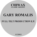 Full Tilt Production EP/Gary Romalis