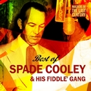 Masters Of The Last Century: Best of Spade Cooley & his Fiddlin' Gang/Spade Cooley & his Fiddlin' Gang