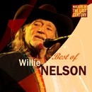 Masters Of The Last Century: Best of Willie Nelson/Willie Nelson
