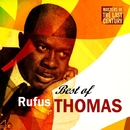 Masters Of The Last Century: Best of Rufus Thomas/Rufus Thomas