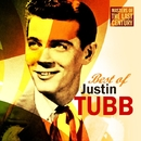 Masters Of The Last Century: Best of Justin Tubb/Justin Tubb