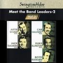 スイングタイム・ビデオ 第3集/ビッグ・バンド黄金時代を築いたバンドリーダーたち/アーティーショウ・オーケストラ、ジャックティーガーデン・オーケストラ、キャブキャロウェイ・オーケストラ、デュークエリントン・オーケストラ、ボイド・レイバーン・オーケストラ