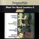 スイングタイム・ビデオ 第5集/4大ビッグバンド・ジャズを満喫/ハリー・ジェームス・オーケストラ、レイ・マッキンレーとグレン・ミラー・オーケストラ、サイ・ゼントナー・オーケストラ、ラルフ・マーテリー・オーケストラ他