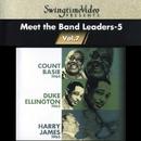 スイングタイム・ビデオ 第7集/神様ベイシーとエリントンにハリー・ジェームスを加えた傑作集/カウント・ベイシー・オーケストラ、デューク・エリントン・オーケストラ、ハリー・ジェームス・オーケストラ、ジョニー・ホッジス、バディ・リッチ