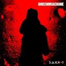D.A.M.N +3/GREENMACHiNE