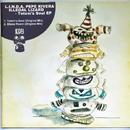 Totem's Soul EP/Pepe Rivera & Illegal Lizard & L.I.N.D.A.