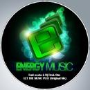 Let The Music Play/Toni Ocanya & DJ Desk One