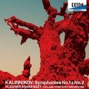 カリンニコフ:交響曲 第1番、第2番/ウラディーミル・アシュケナージ/アイスランド交響楽団