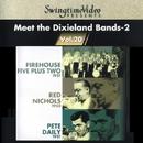 スイングタイム・ビデオ 第20集/ディキシーランドの名バンドによるスタンダード集/ファイアーハウス・ファイブ+2、レッド・ニコルス&ヒズ・ペニーズ、ピート・デイリー&ヒズ・シカゴアンズ