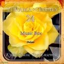 J-DRAMA+CINEMA オルゴール・デラックス 24/Kyoto Music Box Ensemble