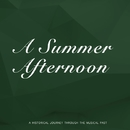 A Summer Afternoon/Stan Getz
