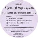 Hustle EP/Faded. & Marcu Andrei