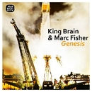 Genesis/King Brain & Marc Fisher