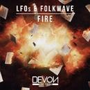 Fire/LFOs & Folkwave