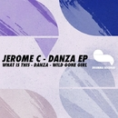 Danza EP/Jerome.c
