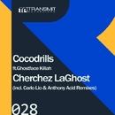 Cherchez LaGhost/Cocodrills feat. Ghostface Killah
