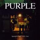 PURPLE/Spangle call Lilli line