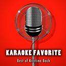 Best of Kristina Bach (Karaoke Version)/Anna Gramm