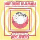 Lips Of Wine / Stranger In Town/Dennis Brown / Crystalites