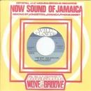 Look Over Your Shoulders / Dancing The Reggae/Derrick Harriott