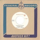 Everybody Rocking / Rocking Mood/Hopeton Lewis, Lynn Taitt, Jets