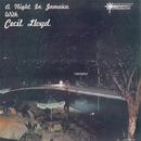 A Night In Jamaica With Cecil Lloyd/Cecil Lloyd