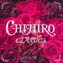 Love is.../CHIHIRO