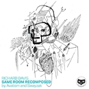 Same Room Recomposed/Richard Davis