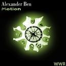 Motion/Alexander Ben