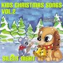 キッズ・クリスマス・ソング Vol. 2 / きよしこの夜/The Countdown Kids