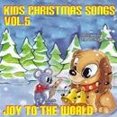 キッズ・クリスマス・ソング Vol. 5 /諸人こぞりて/The Countdown Kids