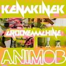 Groove Machine/Ken Akinek