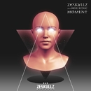 MOMENT EP/Zeskullz feat. SUSIE LEDGE