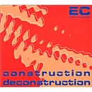 Construction Deconstruction/MAS 2008 & heimelektronik