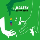 GREEN HOURS/HALFBY