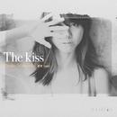 The kiss/しらいしりょうこ