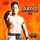 aurora ~T-Hawk テーマ曲~ -Single/el'z
