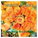 WORLD ANIME オルゴール・コレクション9/Kyoto Music Box Ensemble