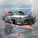 La Pandilla 03/Manuel Araneda & Cristian Corrotea