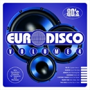 80s Revolution Euro Disco Vol. 4/V.A.