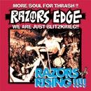 RAZORS RISING!!!!/RAZORS EDGE
