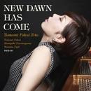 NEW DAWN HAS COME/福井ともみトリオ