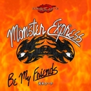 BE MY FRIENDS ~MONSTER EXPRESS テーマ曲~ -Single/青木コータ