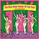 The Best New-Comer Of The Year/Ken Yokoyama/ALMOND/DRADNATS/SpecialThanks